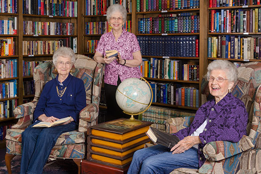 Why Older Adults Should Start a Book Club in Harrisburg, PA