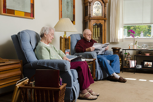 The Possibility of Reduced Risk of Cognitive Decline for SuperAgers in Harrisburg, PA